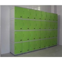 ABS Complete Plastic Storage Cabinet