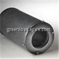 Carbon Canisters & Holding Frames