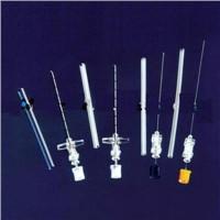 Anesthesian Needle