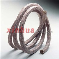 Aramid PTFE Braided Packing,pump packing,valve packing