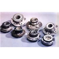 Auto bearings