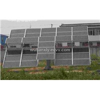 Automatic Tracking Type Solar Power Generation Equipment