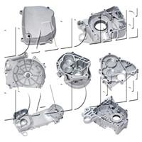 Crankcase Parts