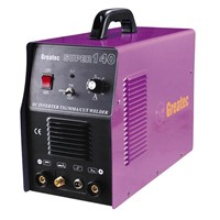 DC TIG/MMA CUT welding machine