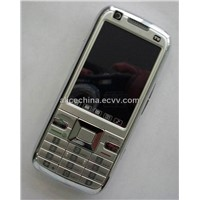 Dual sim cards dual standby Quadband TV mobile phone TV188.