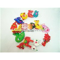 Folk Handicrafts--12 chinese zodiac animal