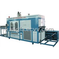 Full-automatic High Speed Thermoforming Machine