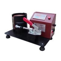 HC-A5 Manual Mug Press Machine