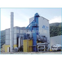 H-TEC Dry-Mixed Mortar Equipments
