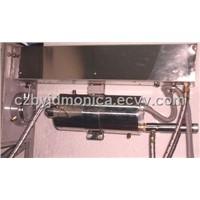 High Temperature Furnace CCTV