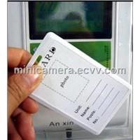 ID Card Camera