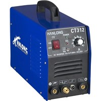 INVERTER DC TIG/MMA/CUT WELDING MACHINE(CT312)