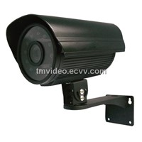 IR Automatic Number Plate Capture Camera