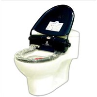 Intelligent / Micro computer Toilet Seat Cover