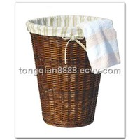 Laundry Baskets / Laundry hampers