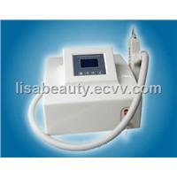 Nd: YAG laser tattoo removal machine
