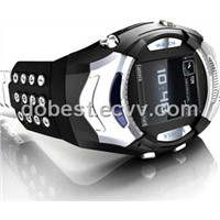 Nice Watch Mobile Phone with Keypad
