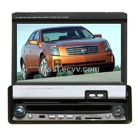 Car DVD Player (SSMDV7005IN)