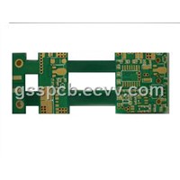 PCB-14-layered power source board