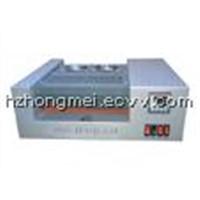PVC cards compound machine