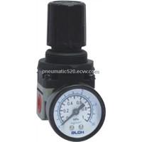 Pneumatic Regulator (AR2000-02)