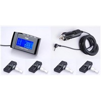 TPMS(tire pressure monitoring system)