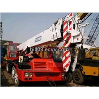 Tadano 25ton Mobile Cranes of TG-250E