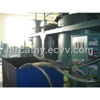 Waste Car Engine Oil Purification, Oil Recycling, Oil Separation(hyt728@163.com)