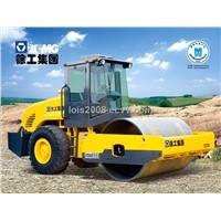 XCMG mechanical vibratory roller XS261