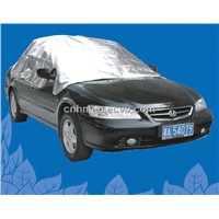 car sunproof cover