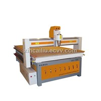 economic wood working machine