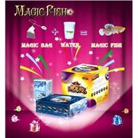 magic fish /educational toy