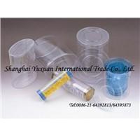 plastic cylinder