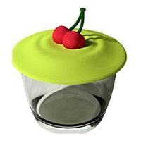 silicone cup cap