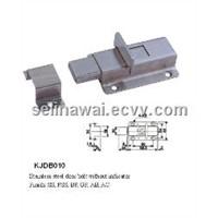 Stainless Steel Door Bolt (KJDB010)