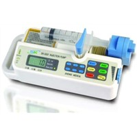 Medical Equipment --syringe pump