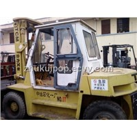 used forklift of TCM 3T,5T,6T,8T in china