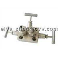 valve mainfolds