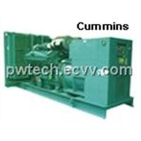 Deisel generators