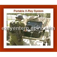 Portable X-Ray System