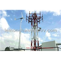 1000w Wind Generator with High Performance at Low Wind Speed (AN-1000W)