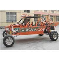 3000cc Dune Buggy/Go Kart