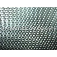 Aluminium  embossed coil