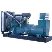 Binshi Cummins Diesel Generator Set(400KW)