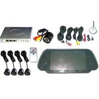 Camera Parking Sensor System
