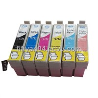 Compatible Ink Cartridge for Epson T0781-6