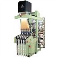 Computerzied narrow fabric jacuqard loom