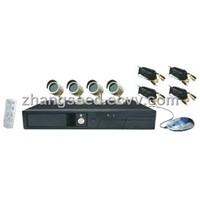 DVR and CCTV Camera kits