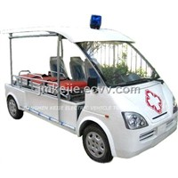 Dynamoelectric Ambulance(KJ-H3)