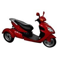 EEC motor tricycle  XF125ZK